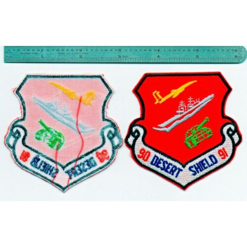 wholesale-lot-of-50-desert-shield-land-air-sea-patches-for-bags-shirts-jackets