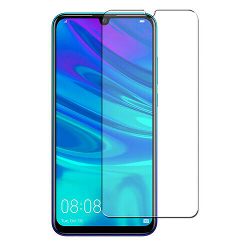 Huawei P SMART 2019 verre trempé protection ecran vitre trempé huawei p smart