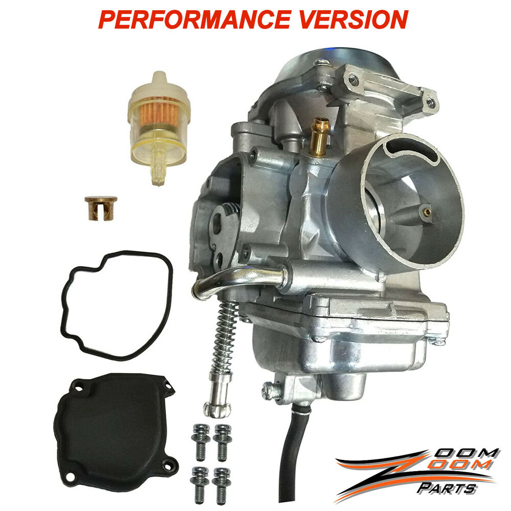 Performance Carburetor Polaris Xplorer 500 4x4 Atv Quad Carb 1997