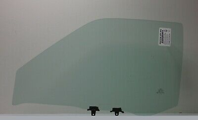 Fits 98-04 Nissan Frontier/XTerra Driver Left Side Front Door Glass