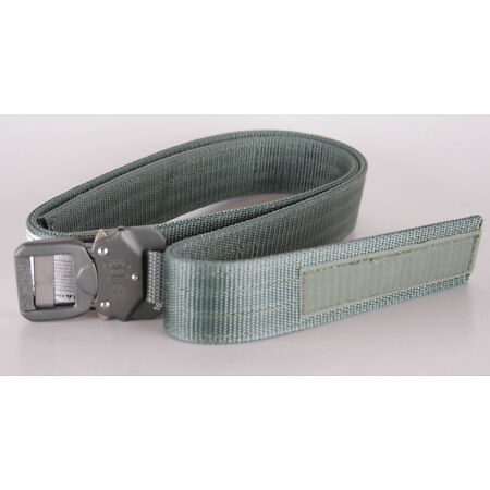 img-Fusion Tactical Military Police Trouser Belt Kapasi X-Large 43-48/1,5 Wide