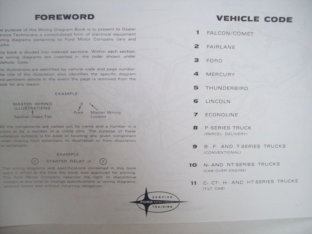 details about 1963 ford falcon mercury comet wiring diagram 11x17 oversize  must have!!!
