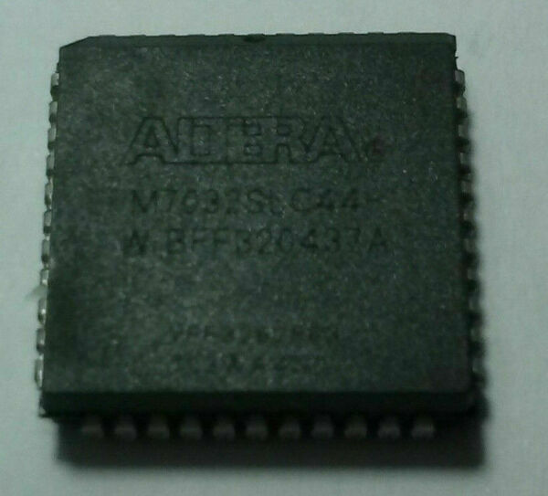 1PC EPM3032ALC44-10N Programmable Logic Device Family IC