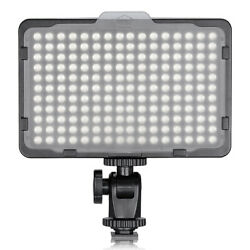 Kyпить Neewer On Camera Dimmable 176 LED Video Light  Panel with 1/4