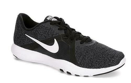 5c88e314f2f37 Details about NIKE Flex TR 8 Women's Running Shoes Black+White Athletic  Sneakers AJ8168/924339