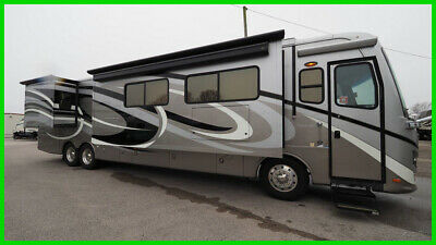 2013 Monaco Diplomat 43PDQ Used Class A Diesel Pusher