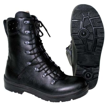 img-Original Bw Combat Boots Model 2007 Boots Leather Leather Shoes Boots Army Boots