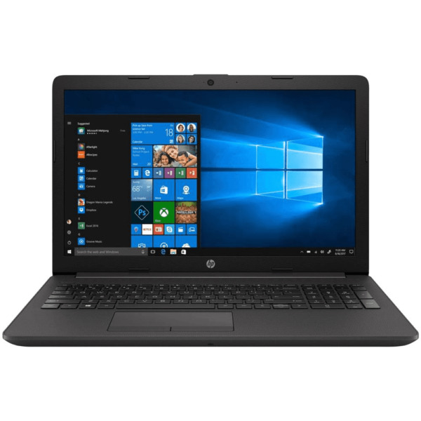 NOTEBOOK HP 7DB74EA 255 G7 A4-9125 4GB SSD  256GB 15.6 FREEDOS