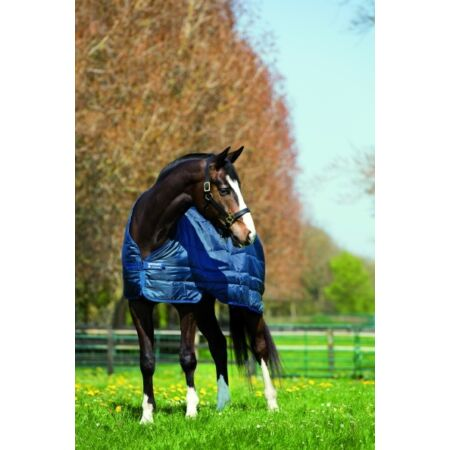 img-Horseware Rambo LINER Extra Under Rug Turnout/Stable Duo LIGHT 100g 5'6