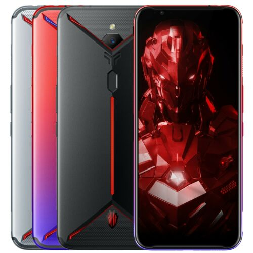 Nubia Red Magic 3s 128GB 8GB RAM (FACTORY UNLOCKED) 6.65