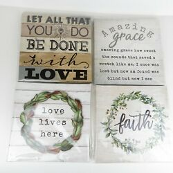Wall Art Special Moments Stretched Canvas Art 8.5'' x 8.5'' Various You Choose