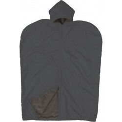 Kyпить Fisher Adult Fleece Lined Sideline Cape, New на еВаy.соm