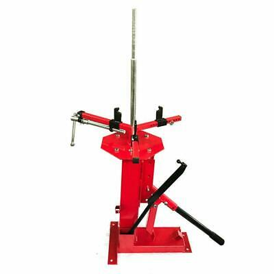 Multifunctional Manual Tire Changer for 4
