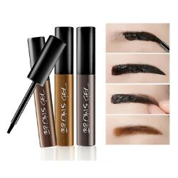 Kyпить Peel-off Waterproof Tint My Brow Eyebrow Gel Makeup Long lasting Tint Tattoo US на еВаy.соm
