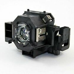 Go Lamps Projector Lamp for Epson Projectors - GL357