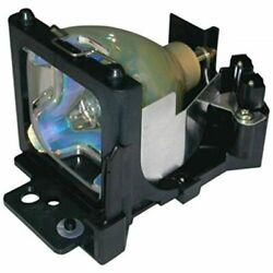 Go Lamps Replacement 330 W Projector Lamp - 4000 Hour Economy Mode, 3000 Hour