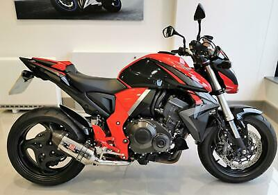 2015 Honda CB1000R A - Just Serviced here at Crescent Motorcycles