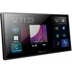 Kyпить Pioneer DMH-2600NEX 2 DIN Digital Media Player Bluetooth CarPlay Android Auto на еВаy.соm