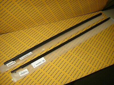 Scion TC Outside Weatherstrip Moldings Left and Right Factory OEM 2005-2010 TC