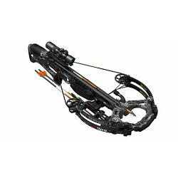 Kyпить New 2020 Barnett HyperGhost 405 Crossbow Package 78218 405 FPS на еВаy.соm