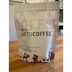 Kyпить Brand New It Works New And Improved Keto Coffee 15 Packets на еВаy.соm