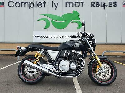 HONDA CB1100 RS 2018 -  ONLY 2710 MILES! - VERY CLEAN EXAMPLE