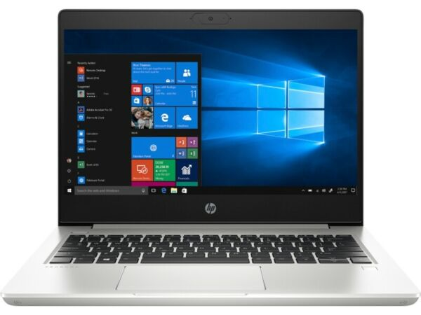 NOTEBOOK HP 7DC20EA  Core i3-8130U  8 GB RAM SSD 256GB 15,6