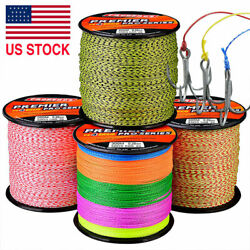 Kyпить 300M Power PE Spectra Braided Fishing Line 4 Strands Premium Stealthy 6LB-100LB на еВаy.соm