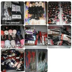 Kyпить 25 pcs/Wholesale Mixed Makeup lot with Maybelline and more Brand's/mix colors на еВаy.соm