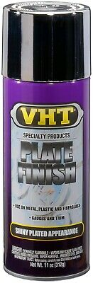 VHT SP5251 VHT Chrome Plus Plate Finish Paint 11 oz. Spray Can