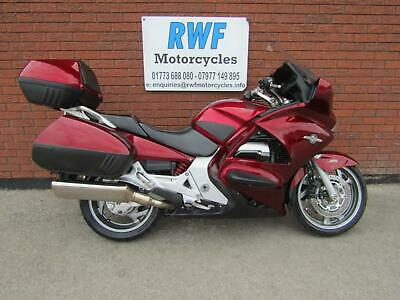 Honda ST 1300 PAN EUROPEAN, 2006, 56, EXCELLENT COND, ONLY 3 OWNERS & 33K FSH