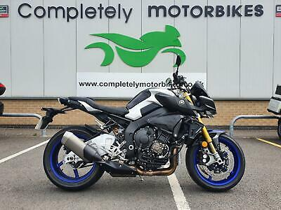 YAMAHA MT-10 SP 2018 - ONE OWNER - ONLY 4273 MILES!