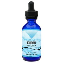 Absonutrix Kudzu Root Extract 2Oz Antioxidant Helps Stomach and Digestive Health