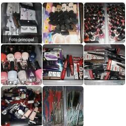 Kyпить 15 pcs/Wholesale Mixed Makeup lot with Jane/Maybelline/wet n wild/Covergirl на еВаy.соm