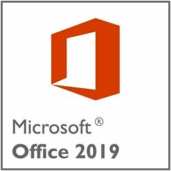 Kyпить MS Microsoft Office 2019 Home and Student & Business für Mac / PC на еВаy.соm