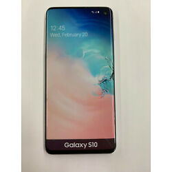 Kyпить Samsung S10  Dummy / not Working Device For Demo Or Toy #2 на еВаy.соm