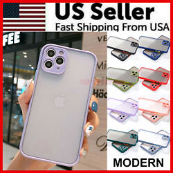 Kyпить FOR iPhone 11 Pro Max 7 8 Plus XS Max XR Phone Case Shockproof Bumper Hard Cover на еВаy.соm
