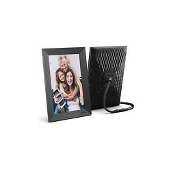Kyпить Nixplay Smart Digital Picture Frame 10.1 Inch,share Moments Instantly(email.app) на еВаy.соm