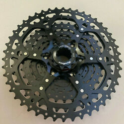 Kyпить SunRace CSMS3 TAZ 10 Speed Wide Ratio Mountain Bike Cassette 11-46T Black на еВаy.соm