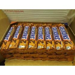 SNICKERS & HAZELNUT   KING SIZE 3.23 oz Candy Bars -Case of 24 (final 30 cases)