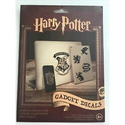 Harry Potter Gadget Decals, 27 Decals Great for Laptop, Phone, Tablet ~NEW