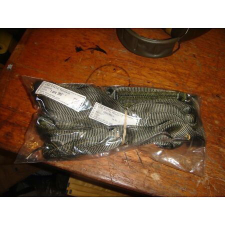 img-AIRBORNE SYSTEMS STATIC LINE RELEASE HARNESS WITH FITTINGS NEW IN PACK