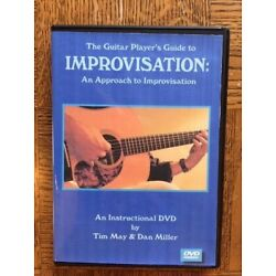 Kyпить The Guitar Players Guide to Improvisation -  Instructional DVD на еВаy.соm