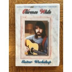 Kyпить Clarence White Guitar Workshop -  DVD на еВаy.соm