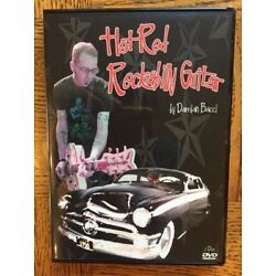 Kyпить Hot Rod Rockabilly Guitar -  2 Instructional DVDs  на еВаy.соm
