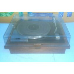 Kyпить Vintage Pioneer PL-41 Turntable Great Working Condition~ Needs Head Shell & Pin! на еВаy.соm