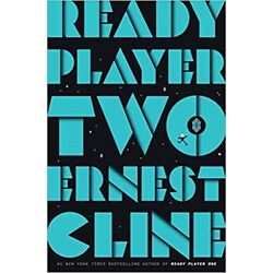 Kyпить Ready Player Two: A Novel by Ernest Cline (Hardcover. 2020) на еВаy.соm
