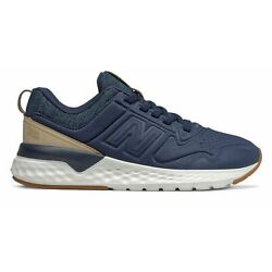 Kyпить New Balance Kid's 515 Sport Little Kids Male Shoes Navy with Off White на еВаy.соm