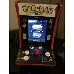 Kyпить ARCADE1UP  2-IN-1 COUNTERCADE  Arcade Machine PAC-MAN AND GALAGA Free Shipping на еВаy.соm