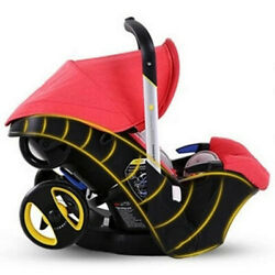 Kyпить Infant Car Seat Stroller Combos 4 in 1 for newborn, light weight for travel US на еВаy.соm